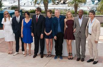 Cannes 2012: An Interview With A Jury Member